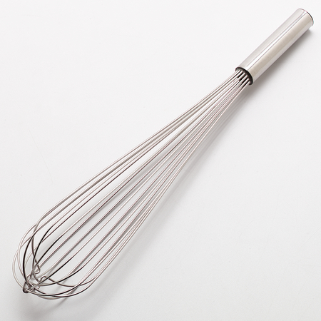 "40683 - Sparta® Chef Series™ French Whips 18"" Long - Stainless Steel"