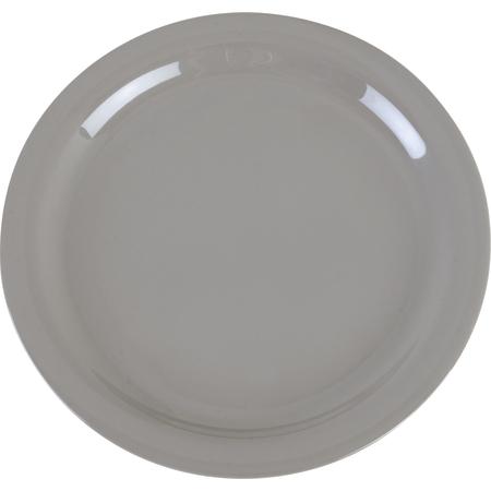 """4385231 - Dayton™ Melamine Dinner Plate 9"""" - Truffle"""