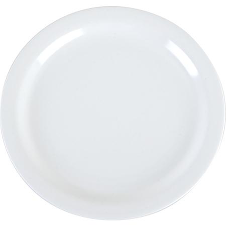 """4385237 - Dayton™ Melamine Dinner Plate 9"""" - Bavarian Cream"""