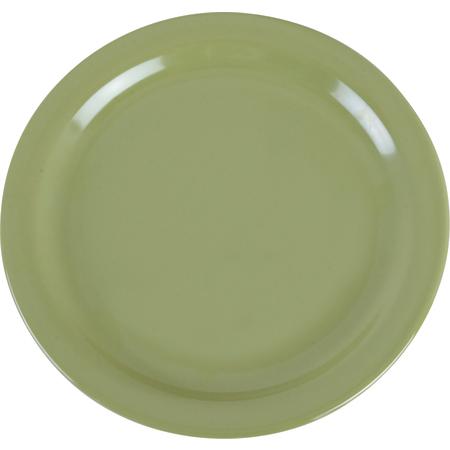 "4385282 - Dayton™ Melamine Dinner Plate 9"" - Wasabi"