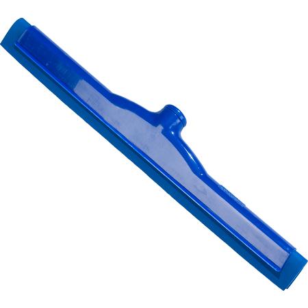 """4156714 - Sparta® Double Foam Squeegee 18"""" - Blue"""