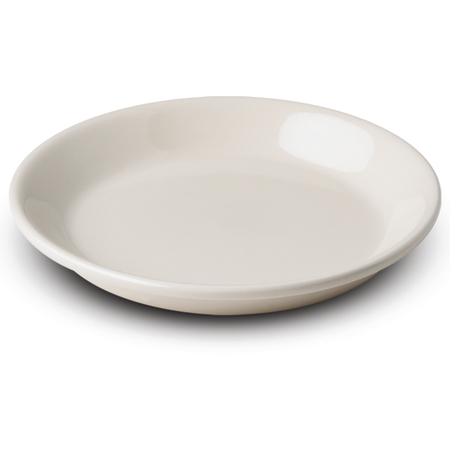 "DXHHC1002 - Dinet® Entree Plate 7.75"" (24/cs) - White"