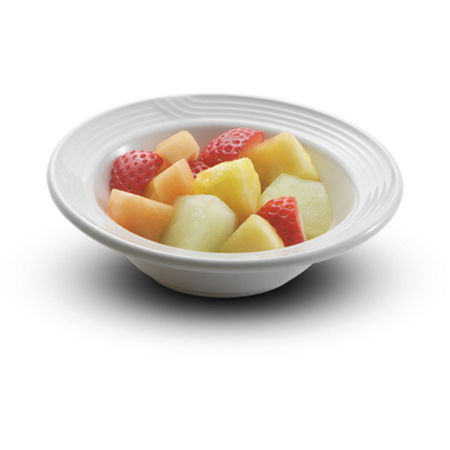 DX5CFNB02 - Dinet® Fruit Bowl 5.75 oz (36/cs) - White