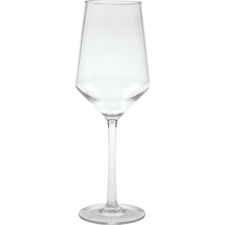 4950207 - Astaire Stemware White Wine 13 oz - Clear