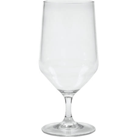 4950407 - Astaire Stemware All Purpose 14 oz - Clear