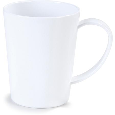DX4306802 - Carlisle Mug 12 oz - White