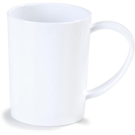 DX4306602 - Carlisle Mug 8 oz - White