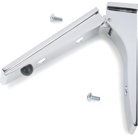 669738 - Six Star™ Bracket for Tray Slide - Chrome