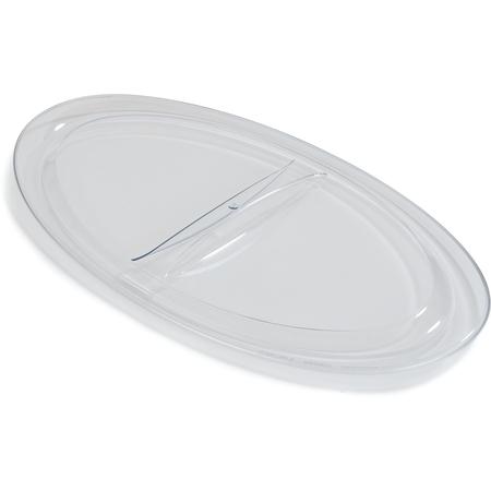 CM140707 - Designer Coldmaster® 5 Qt Solid Lid - Clear