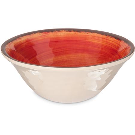 5400452 - Mingle Melamine Ice Cream Bowl 27 oz - Fireball