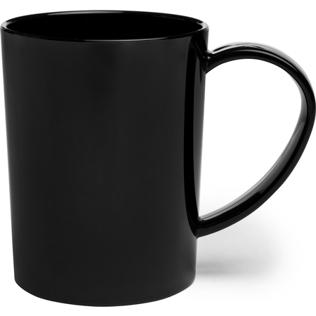 DX4306603 - Carlisle Mug 8 oz - Black