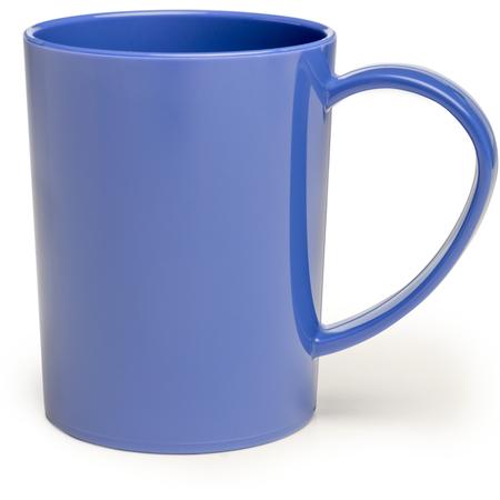 DX4306614 - Carlisle Mug 8 oz - Ocean Blue