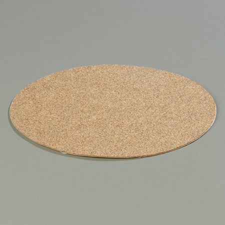 "305400 - Cork for 14"" Round - Natural"