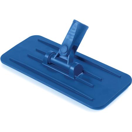 "36538014 - Flo-Pac® Swivel Pad Holder 9-1/4"" - Blue"