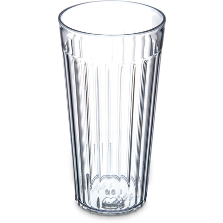 012007 - Bistro™ SAN Tumbler 20 oz - Clear