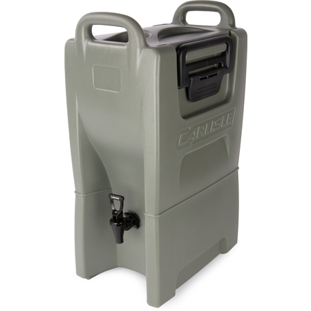 IT50062 - Cateraide™ IT Insulated Beverage Dispenser Server 5 Gallon - Olive