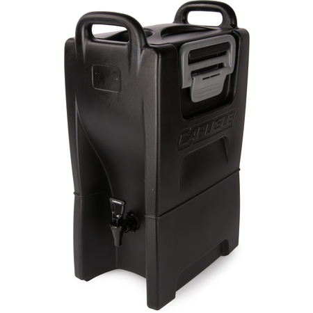 IT50003 - Cateraide™ IT Insulated Beverage Dispenser Server 5 Gallon - Onyx