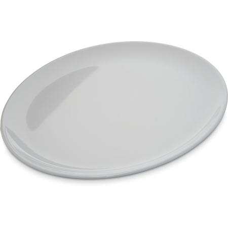 """4380102 - Epicure® Melamine Dinner Plate 10"""" - White"""