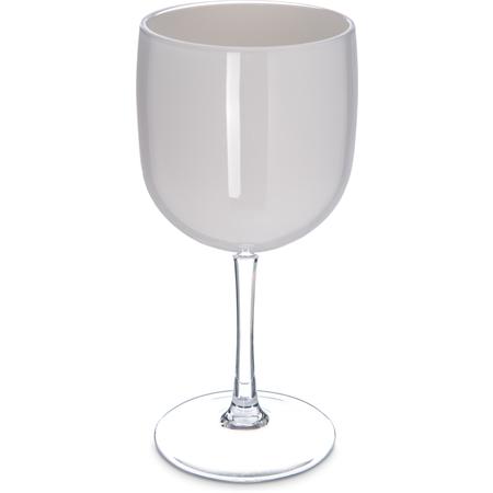 EP7002 - Epicure® Cased Wine Goblet 16.5 oz - White