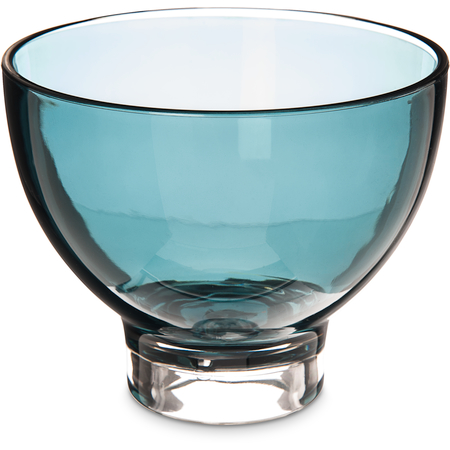 """EP2015 - Epicure® Small Cased Bowl 5.5"""" - Teal"""