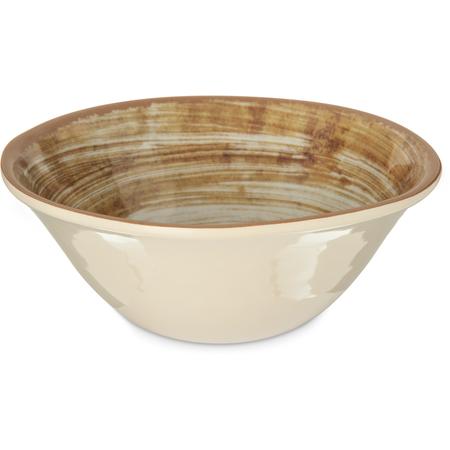 5400417 - Mingle Melamine Ice Cream Bowl 27 oz - Copper