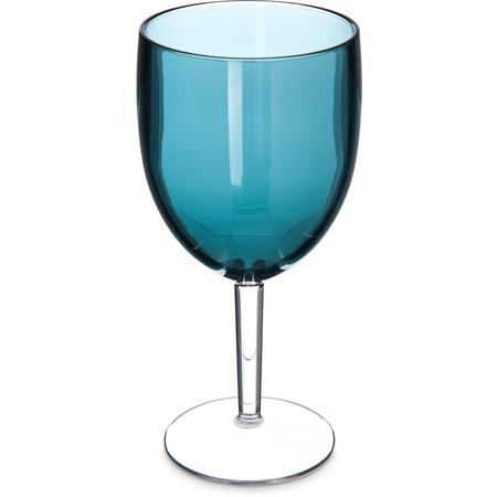 EP6015 - Epicure® Cased Wine Goblet 15.2 oz - Teal