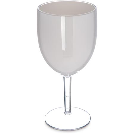 EP6002 - Epicure® Cased Wine Goblet 15.2 oz - White