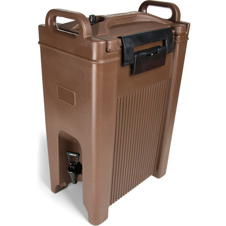 XT500001 - Cateraide™ Insulated Beverage Server 5 Gallon - Brown