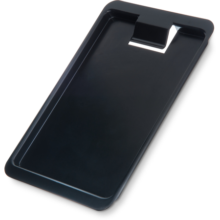 302003 - Check Holder Tip Tray  - Black