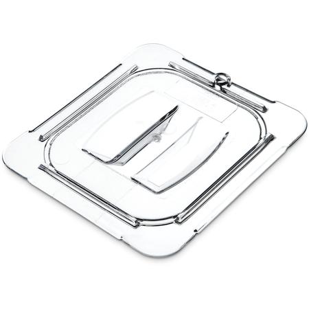 10310U07 - StorPlus™ Univ Lid - Food Pan PC Handled 1/6 Size - Clear