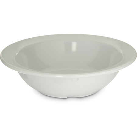 4353102 - Dallas Ware® Melamine Fruit Bowl 4.75 oz - White