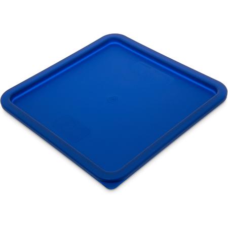 1074260 - StorPlus™ Square Container Lid 12-18-22 qt - Royal Blue