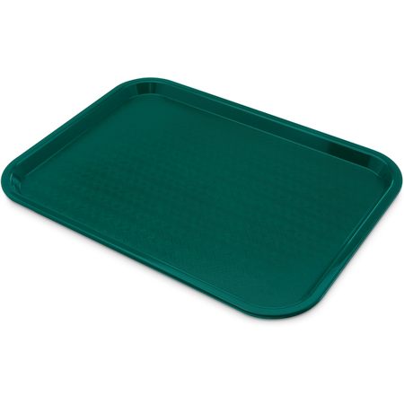 "CT121615 - Cafe® Standard Tray 12"" x 16"" - Cafe Teal"