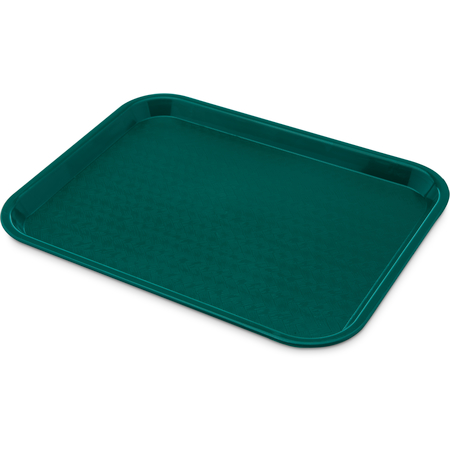 "CT101415 - Cafe® Standard Tray 10"" x 14"" - Teal"