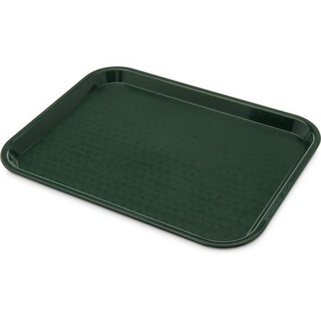 "CT101408 - Cafe® Standard Tray 10"" x 14"" - Forest Green"