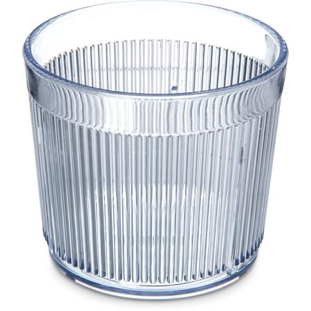 402907 - Crystalon® Stack-All® SAN Tumbler 9.7 oz - Clear