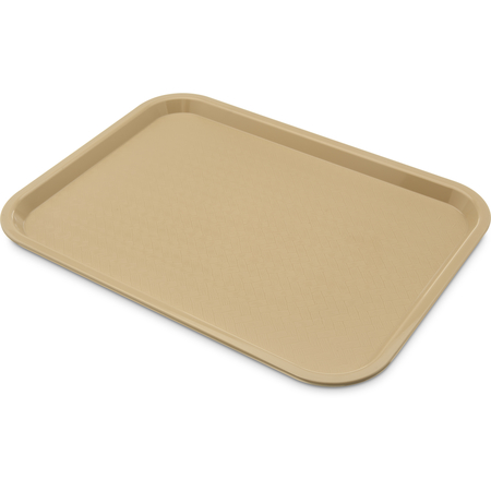 "CT121606 - Cafe® Standard Tray 12"" x 16"" - Beige"