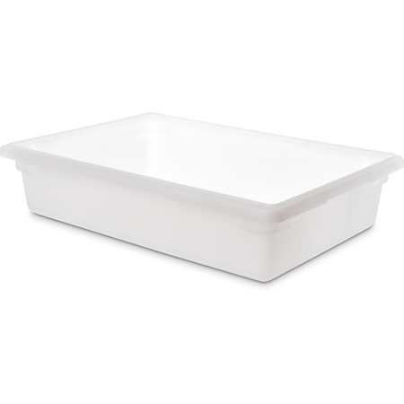 "1064102 - StorPlus™ Storage Container - 8.5 Gallon 26"" x 18"" x 6"" - White"