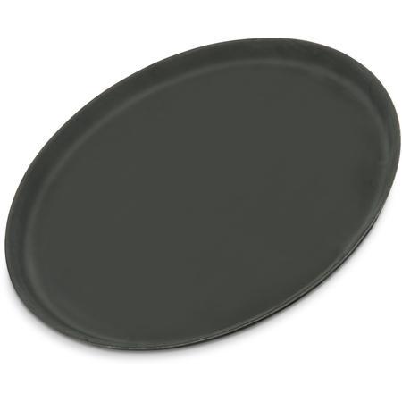 "1400GR004 - Griptite™ Round Tray 14"" / 3/4"" - Black"