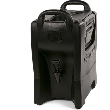 IT25003 - Cateraide™ IT Insulated Beverage Dispenser Server 2.5 Gallon - Onyx