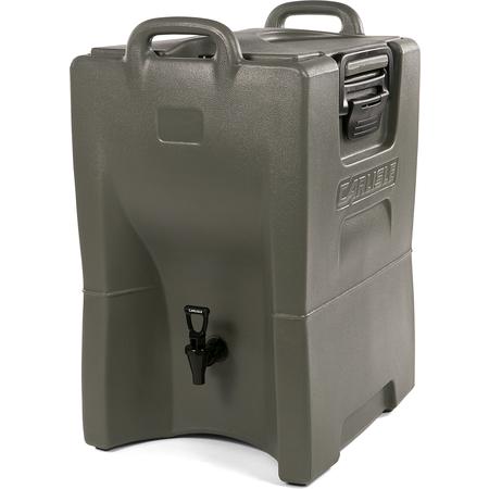 IT100062 - Cateraide™ IT Insulated Beverage Dispenser Server 10 Gallon - Olive