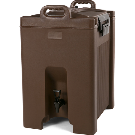 XT1000001 - Cateraide™ Beverage Server 10 gal - Brown