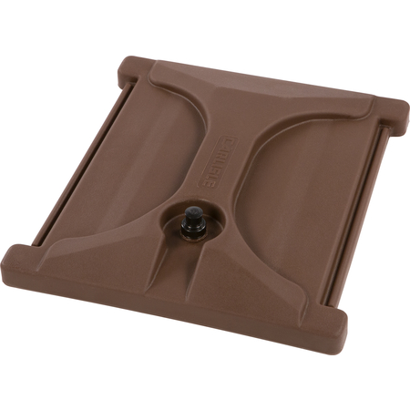 XT10001LG01 - Cateraide™ Lid Assembly (XT10000) - Brown