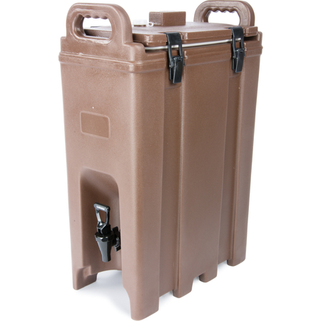 LD500N01 - Cateraide™ LD Insulated Beverage Server 5 Gallon - Brown