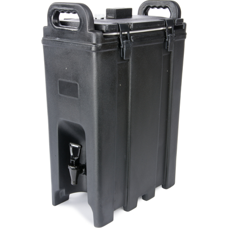 LD500N03 - Cateraide™ LD Insulated Beverage Server 5 Gallon - Black