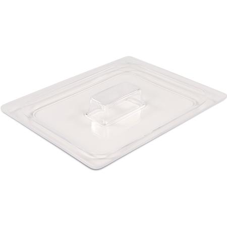 CM112607 - Coldmaster® Half-size Lid - Clear