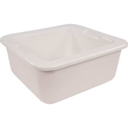 "CM104602 - Coldmaster® 6"" Deep Two-Thirds size Coldpan - White"