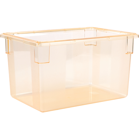 "10624C22 - StorPlus™ Storage Container - 21.5 Gallon 26"" x 18"" x 15"" - Yellow"