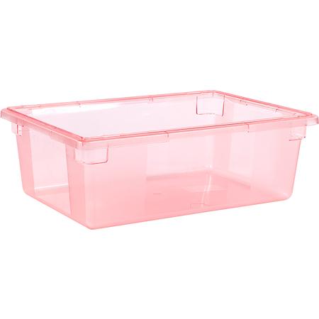 "10622C05 - StorPlus™ Storage Container - 12.5 Gallon 26"" x 18"" x 9"" - Red"