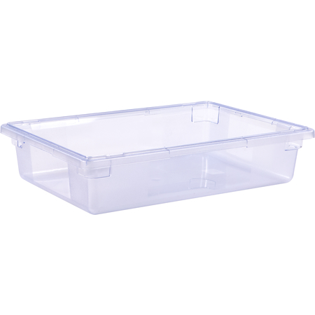 """10621C14 - StorPlus™ Color-Coded Food Box Storage Container 8.5 Gallon, 26"""" x 18"""" x 6"""" - Blue"""
